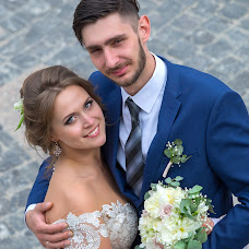 Wedding photographer Denis Savin (nikonuser). Photo of 24.06.2017