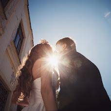 Wedding photographer Viktoriya Rendom-Savinkova (VickyRandom). Photo of 18.02.2014