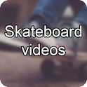 Skateboard Video Tutorial icon