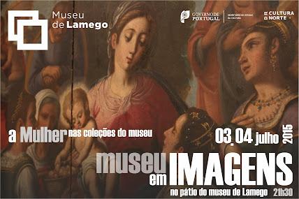Museu em Imagens | A mulher nas coleções do Museu de Lamego