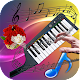 Piano Keyboard - magic music