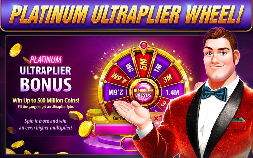 Take5 Free Slots u2013 Real Vegas Casino  screenshots 6