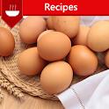 Eggs Recipe icon