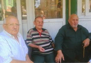 Photo: ismail koç-cevat gök