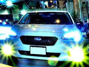 インプレッサ スポーツ GT6のカスタム事例画像 MGさんの2020年09月24日09:46の投稿