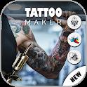 Tattoo Maker, Tattoo Design Maker icon