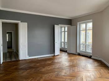 Appartement 4 pièces 149,56 m2