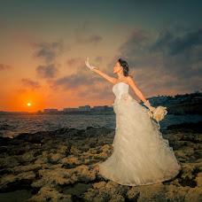 Wedding photographer Yuliya Smirnova (Smartphotography). Photo of 21.09.2015