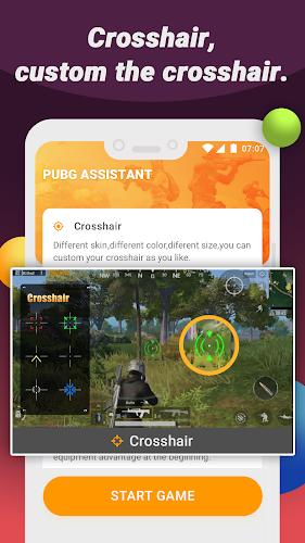 Download Assistant for PUBG APK latest version App by Flin