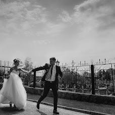 Wedding photographer Darina Cherniy (creativeph). Photo of 17.05.2017