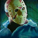 Jason Friday The 13th : Killer Jason Voorhees game icon