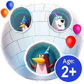 Birthday Party: Games For Kids Android APK Download Free By Preschool & Kindergarten Learning Kids Games