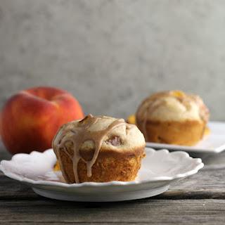 Peach Cream Cheese Muffins Recipes