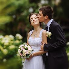 Wedding photographer Yaroslav Makeev (slat). Photo of 24.07.2016