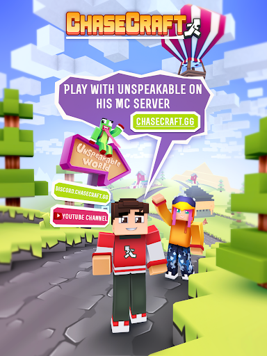 Chaseu0441raft - EPIC Running Game apkpoly screenshots 17