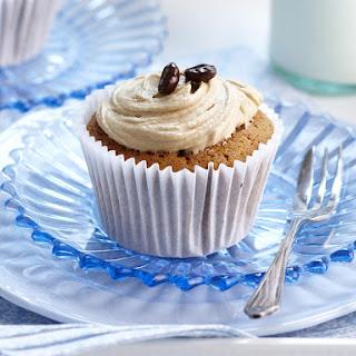Espresso Cupcakes.