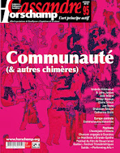 Photo: © Olivier Perrot 2013 Cassandre/Horschamp 95 http://www.horschamp.org