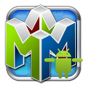 Mupen64Plus AE (N64 Emulator) icon