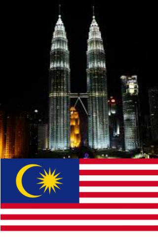 Travel Booking: Malaysia