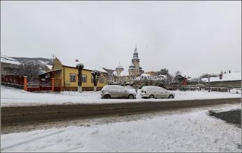 Photo: Turda - Str. Salinelor   - 2018.12.15