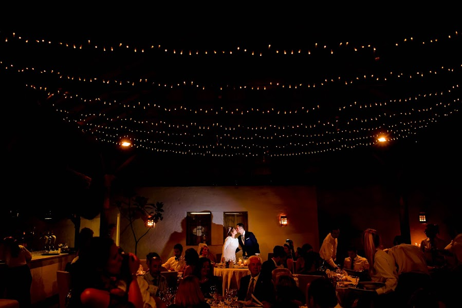 Huwelijksfotograaf Olmo Del valle (olmodelvalle). Foto van 02.08.2016