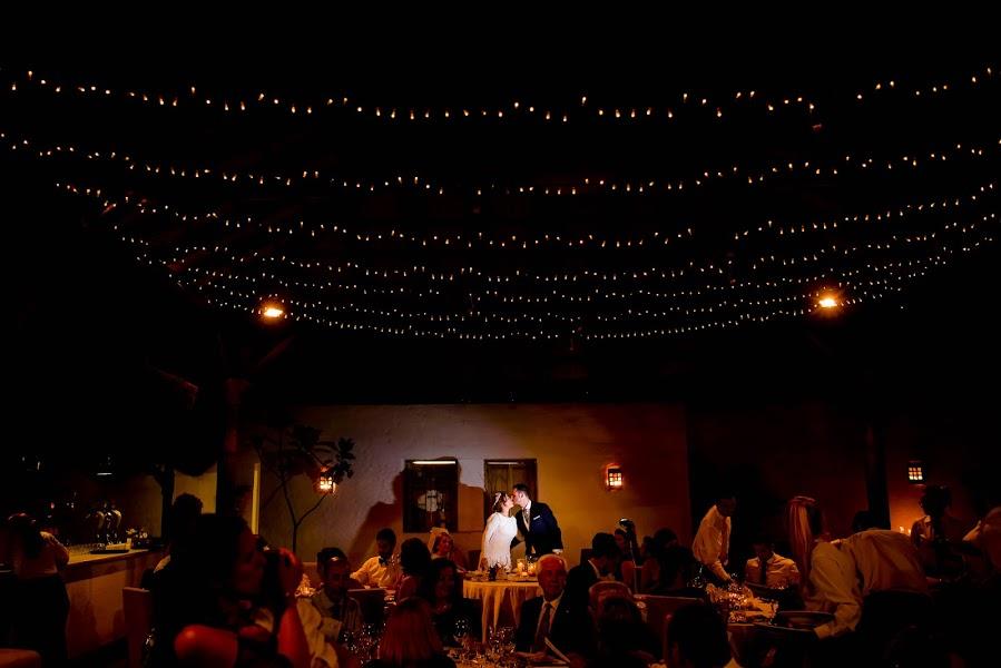 Wedding photographer Olmo Del Valle (olmodelvalle). Photo of 02.08.2016