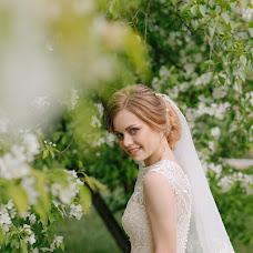 Wedding photographer Oksana Baranova (blackcat88). Photo of 13.07.2018