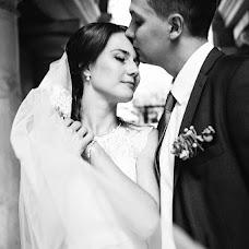 Wedding photographer Alina Biryukova (Airlight). Photo of 01.07.2015