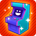 Pocket Arcade icon