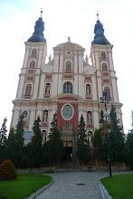 Photo: Kostel v Otmuchowě