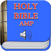 Download Amplified Bible (AMP) With Audio Free APK on PC
