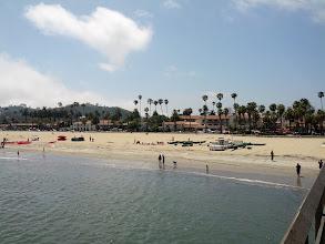 Photo: Santa Barbara is pretty!