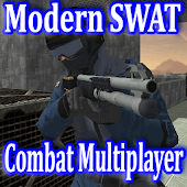 Modern SWAT Combat Multiplayer