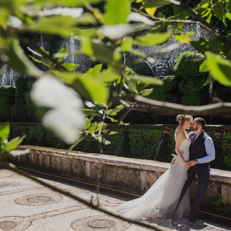 Wedding photographer Rostyslav Kostenko (RossKo). Photo of 20.01.2018