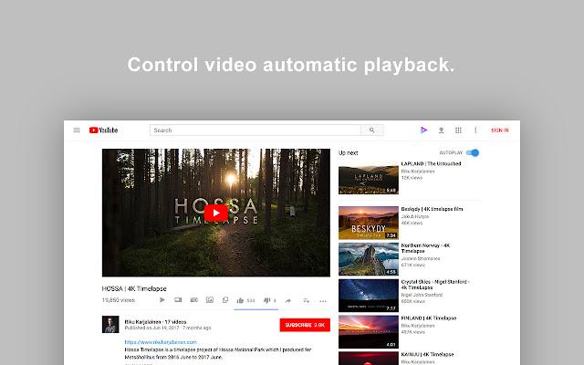 Iridium for YouTube: best youtube thumbnail downloader