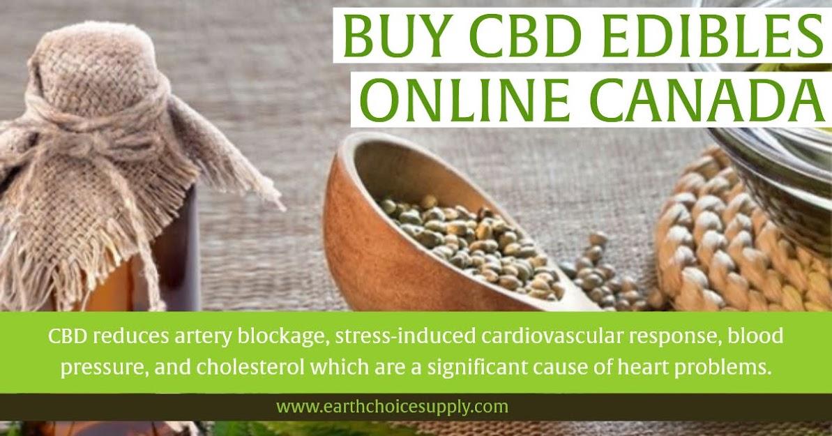 Buy Cbd Edibles Online Canada