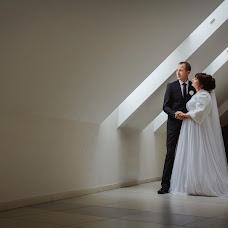 Wedding photographer Yuliya Yaskevich (YuliyaYaskevich). Photo of 30.10.2016