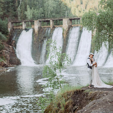 Wedding photographer Ekaterina Ditrikh (katrinditrih). Photo of 21.06.2018
