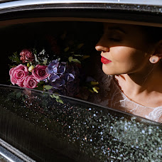 Bryllupsfotograf Makar Kirikov (photomakar). Foto fra 28.01.2019