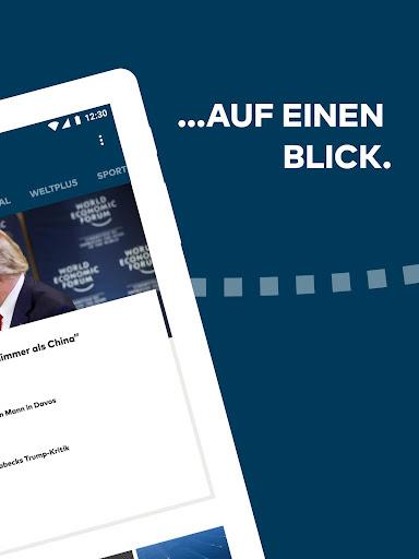 WELT News – Nachrichten live  screenshots 10