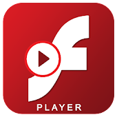 Flash Player For Android : Play SWF & FLV Player