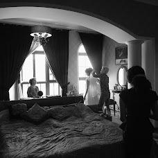 Wedding photographer Grigoriy Borisov (GBorissov). Photo of 07.04.2017