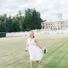 Wedding photographer Aleksandra Sashina (Alsefoto). Photo of 04.07.2017