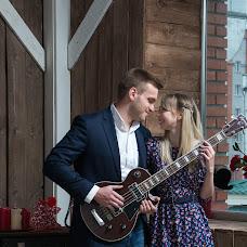 Wedding photographer Vladlena Lobaznikova (vlada235). Photo of 25.09.2016