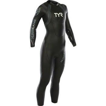TYR Women's Hurricane Cat 2 Wetsuit