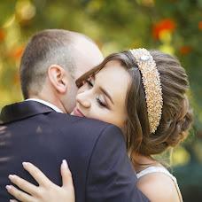 Wedding photographer Yuliya Luciv (yulialutsiv). Photo of 31.07.2018