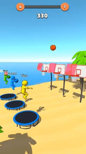 Guide For Jump Dunk 3D screenshot 6