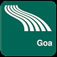 Goa Map offline