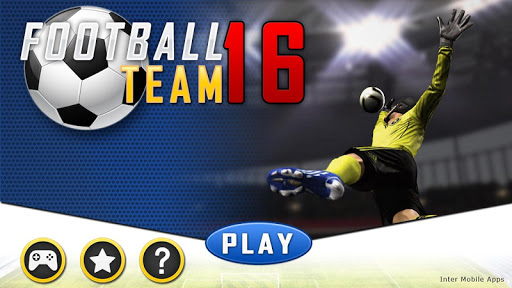 Football League 16 - Soccer