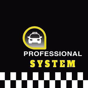 سائق بروفيشنال تاكسي for PC